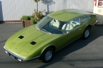 Maserati Indy Coupe, small