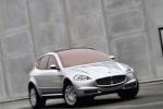 Maserati Kubang , small