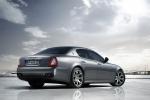 Maserati Quattroporte, small