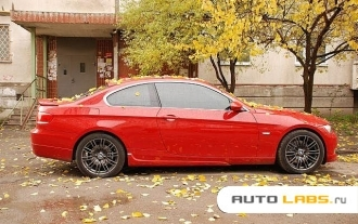 BMW 3 siries E92 325xi